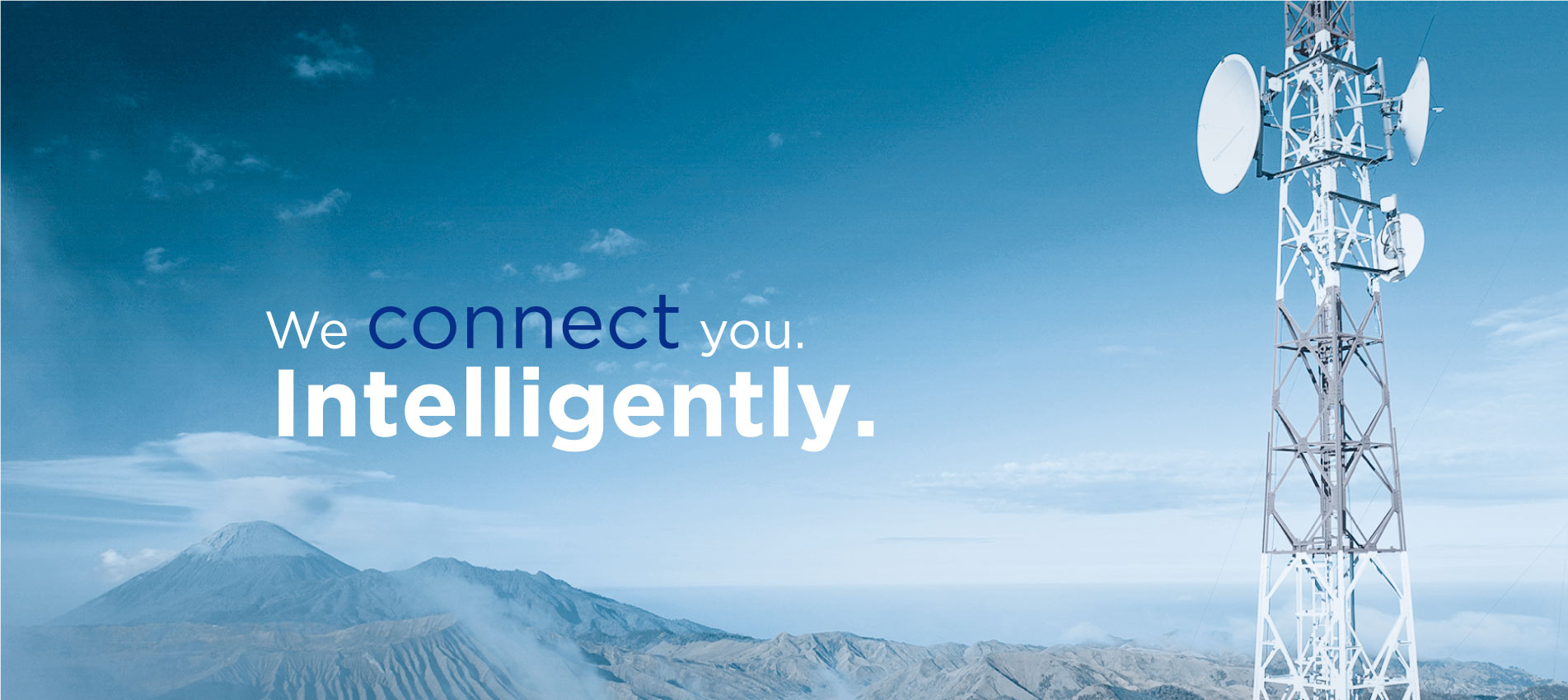 Azcom Connect You Intelligently