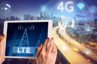 LTE with wi-fi Seamless Co-existence