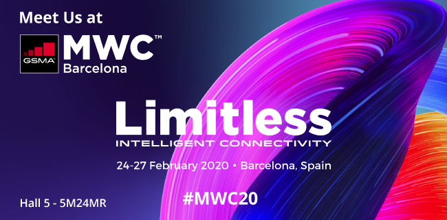 MWC Event 2020