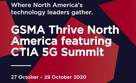 GSMA Thrive North America